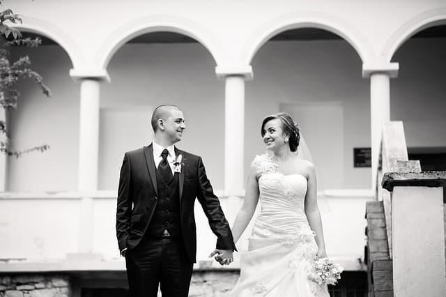 Anlass Corsage - Hochzeit Brautcorsage